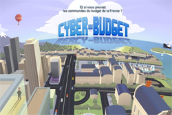 Cyber-Budget