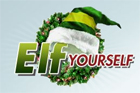 Elf Yourself